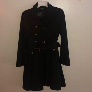 Bebé Black coat